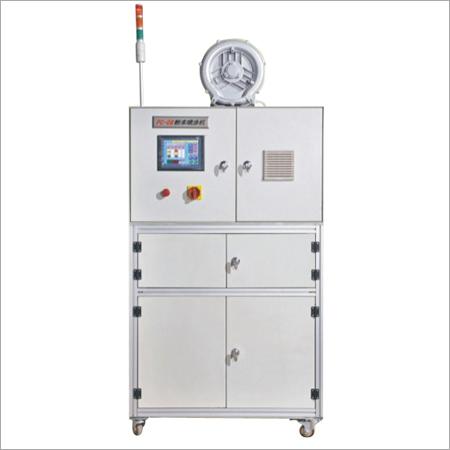 PC 08 Full Automatic Powder Coating Machine