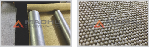 High Temperature Glass Fabric