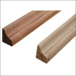 Natural Wooden Beadings