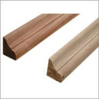Natural Wooden Beadings