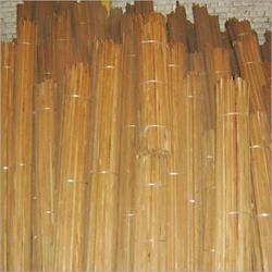 Long Wooden Margins
