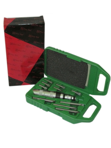 10 Pcs Wrench Set