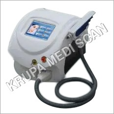Q-Switch Nd:Yag - 1600mJ