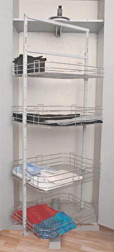 Roto Wardrobe Unit