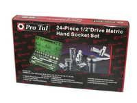 Hand Socket Set ( Metric )
