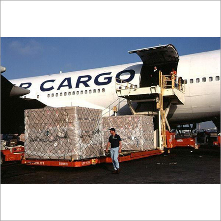 International Air Freight Cargo Services