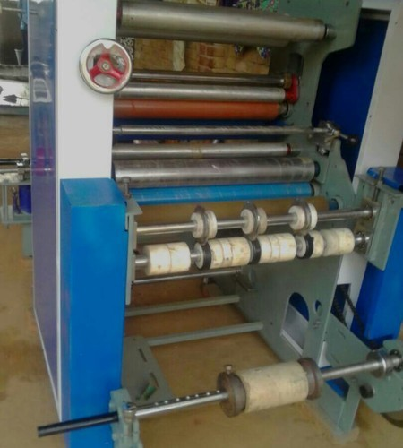 Industrial Paper Lamination Machine