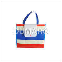 Lamination Souvenir Bag