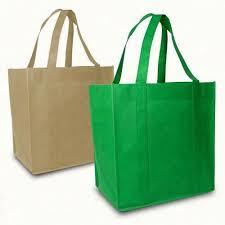 Customized PP Cloth Bag