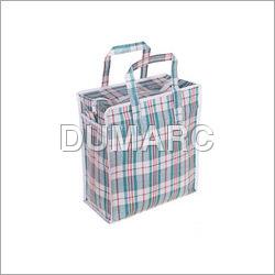 Shopping Zipper Bag