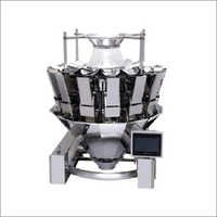 Multihead Weigher System