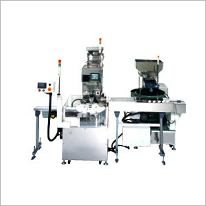 Filling System Machines