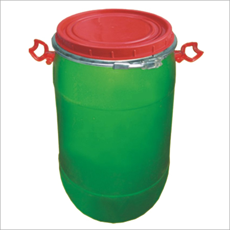 50 Ltr Open Top Drum