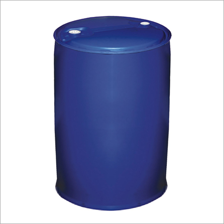 210 ltr Narrow Mouth Round Drums