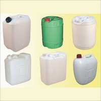 Lightweight Plastic Jerry Can