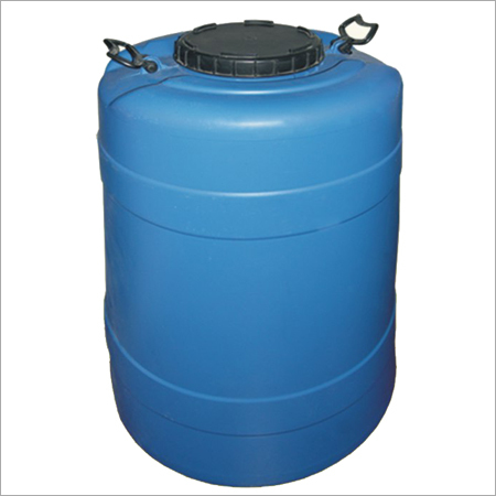 50 ltr Wide Mouth Drums