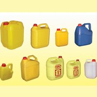 Plastic Recycling Containers