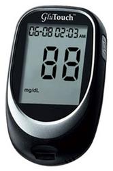 Glucose Test Machine