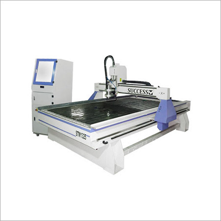 STM 1325 CNC Stone Engraving Machine