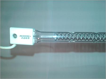 Shortwave Infrared Heaters