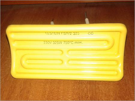 Medium Wave Infrared Heater