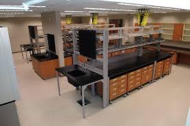 Educational Laboratory Furniture