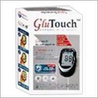 Gluco Test Strip