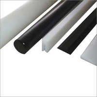 Delrin Plastic Rods