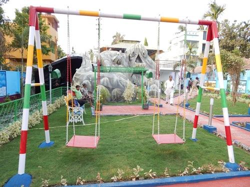 Kalna Park Swing