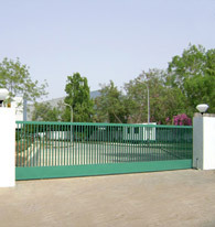 Swing Gate Motors