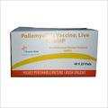 Poliomyelitis Vaccine