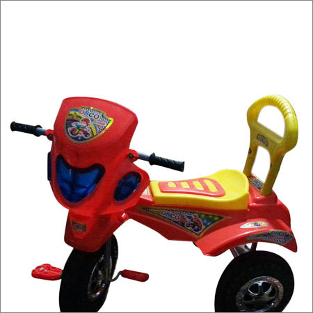 Kids Scooter Plane