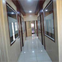 Window Pvc Partition
