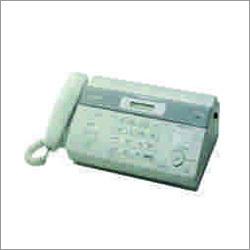 Fax Printing Machine