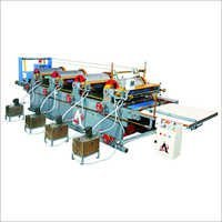 Woven Sack Bag Flexographic Printing Machine