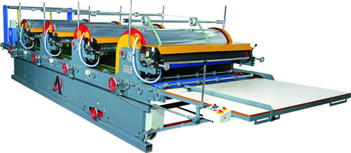Flexo Graphic Printing Machine for Jumbo Bags