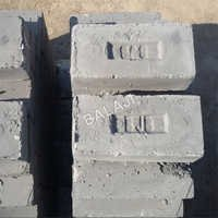 Durable Fly Ash Bricks