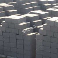 Light Weight Ash Bricks