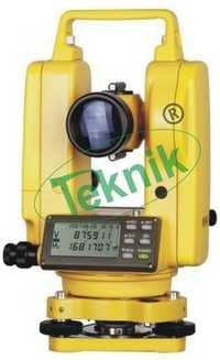 Electronic Digital Theodolite