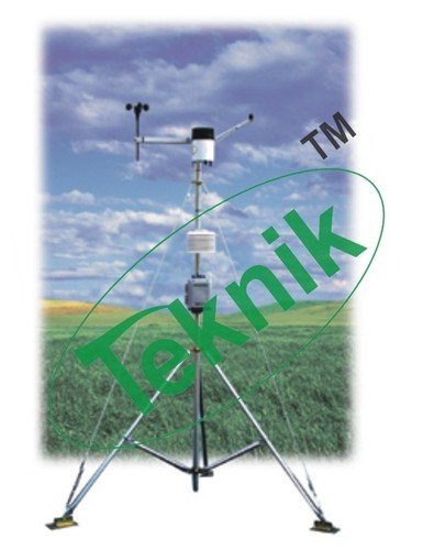Meteorological Instruments