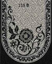 Embroidery Sofa Set Covers