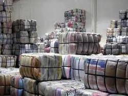 Cotton Cut Waste