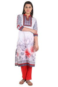 Fashion Kurtis For Girls