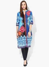 Indian Kurtis For Girls