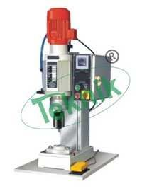Bench Type Riveting Machine