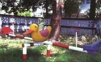 Duck See-Saw