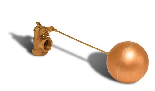Brass Float Valve