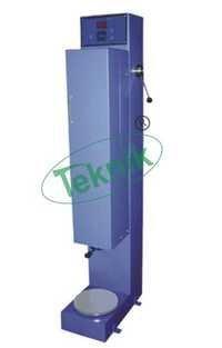 Bitumen Compactor Automatic