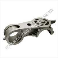 6 Control Arm For Railway
