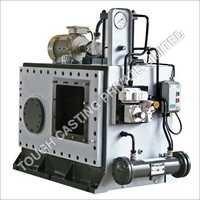 2 Hydraulic Drive Assly